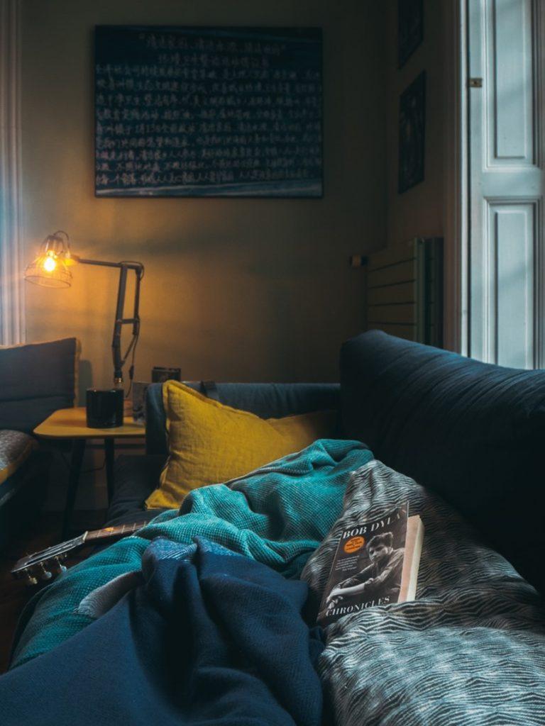Tips voor het aankleden van je woon- en slaapkamer